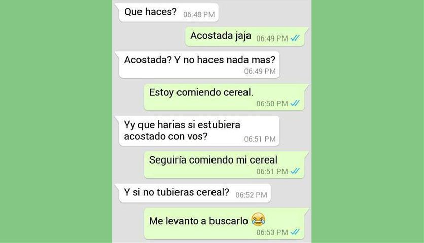 Citas por whatsapp chile