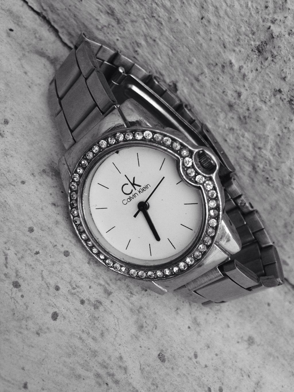 #monochrome #ck #wristwatch #white #blackandwhite #paphotochallenge