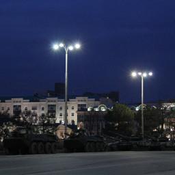 street military night canon