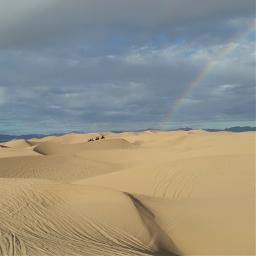 glamis dunes rzr