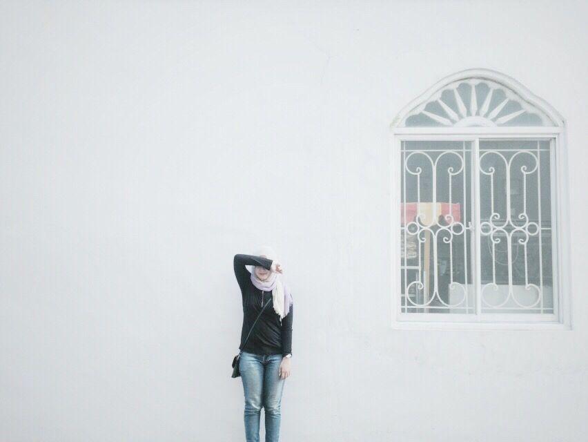 #alone #vscogood #white #picsart #windows #people #FreeToEdit