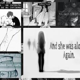 Kawaii alone suicidal