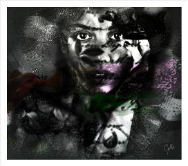 blackandwhite blending artisticportrait edit brushes