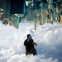 freetoedit clouds city