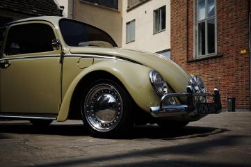car beetle bug classic vw