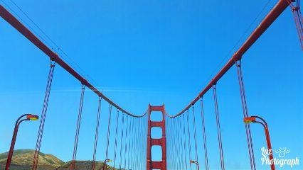 saturated bridge