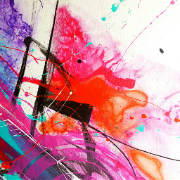 freetoedit abstract painting