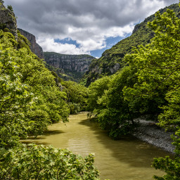 travel photography nature epirus greece