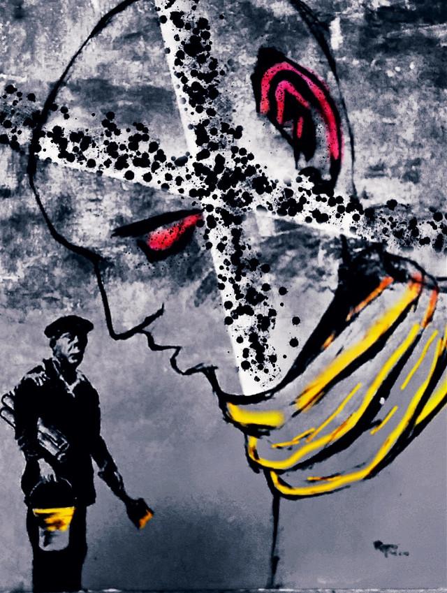 #FreeToEdit #remix #remixgalleries #edited #interesting #art