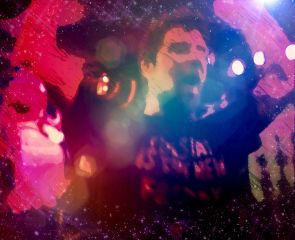 people dancing music deadset concert