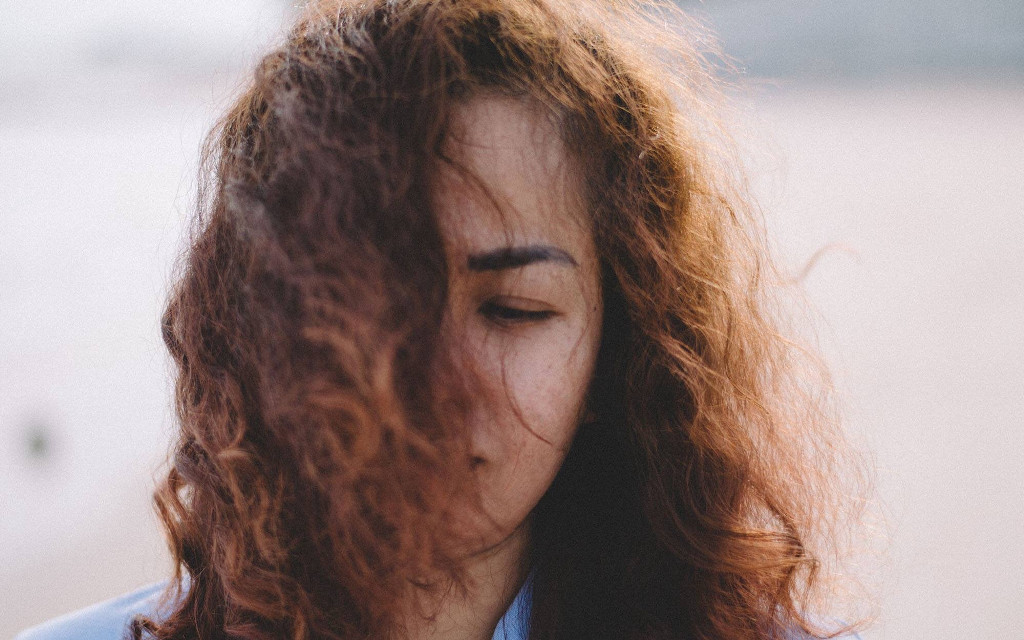 #portrait #people #outdoor #hair #woman