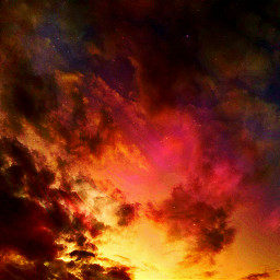 colorful freetoedit nature photography sunset