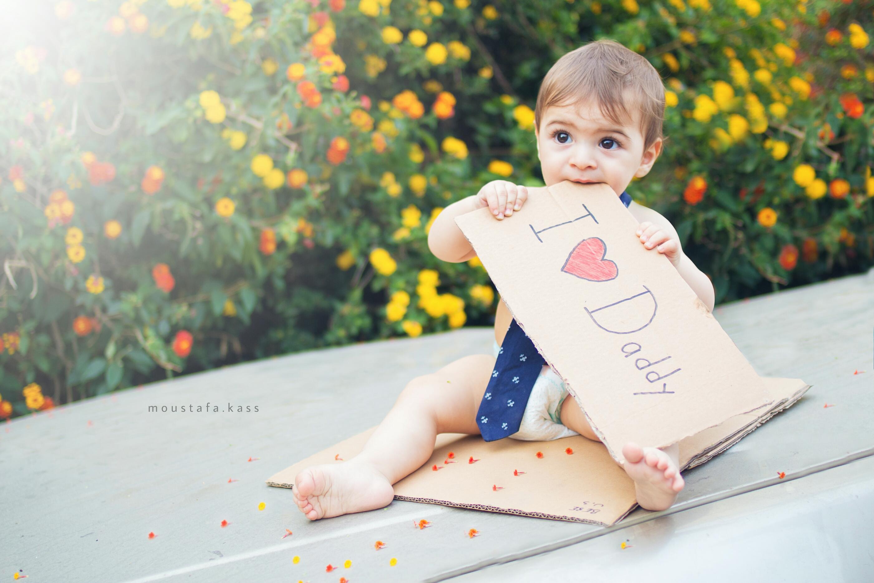 #happyfathersday #kids #cute #fathersday