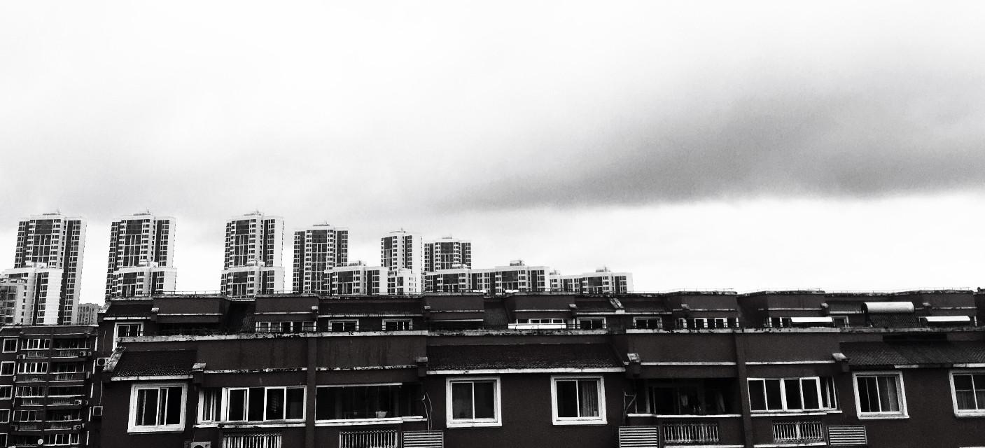 Building #construction #architecture #blackandwhite #black&white #FreeToEdit