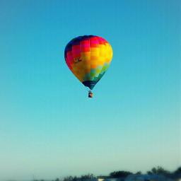 balloon colorful photography hotairballoon karenmorgan