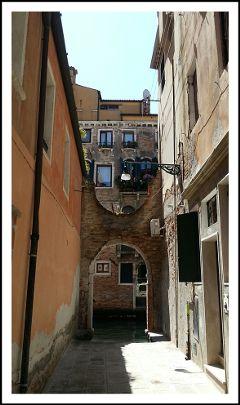 travel venezia