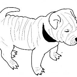 freetoedit bulgdog