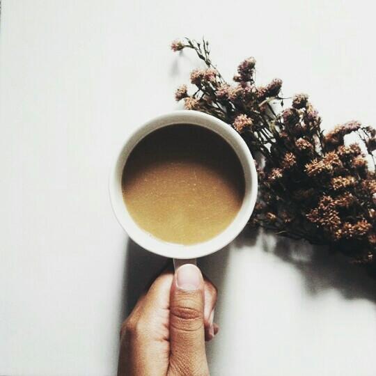Sweet coffee!   #photography #vintage #rhialitage#FreeToEdit