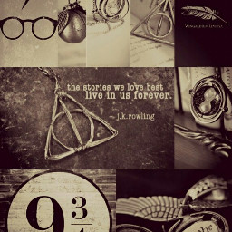 raindrop_riddle's Photos, Drawings and Gif Harry Potter