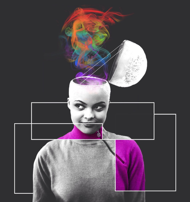 #freetoedit   #girl #openthoughts #openminded #blackandwhitecolor       #FreeToEdit