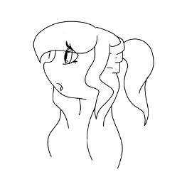 bored mangastyle anime_style