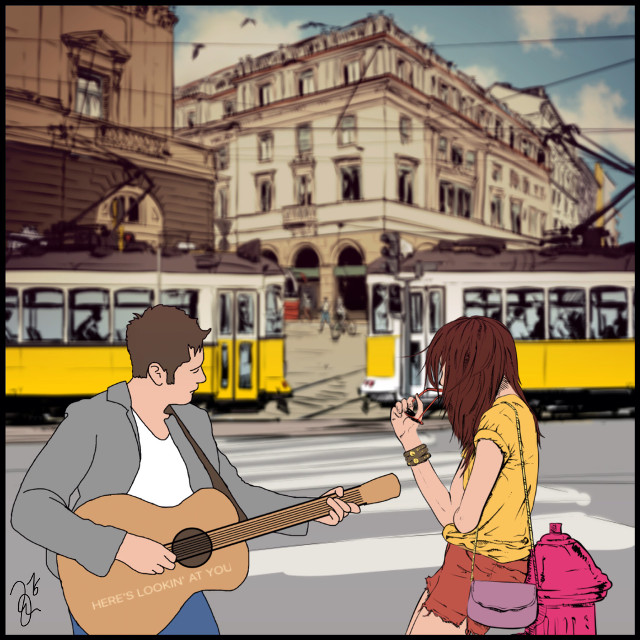 #drawing #art #streetfashion #musician #ryaneggold