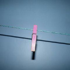 blue pink minimal mininalism latch freetoedit