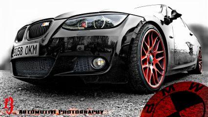 cars photography colorsplash