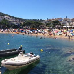 beach beautiful catalonia catalunyafotos verano2016