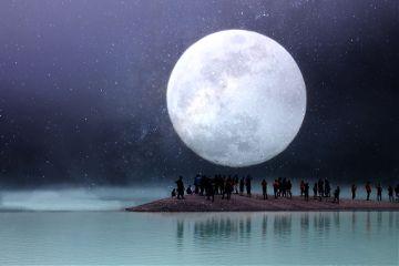 myedit moon freetoedit