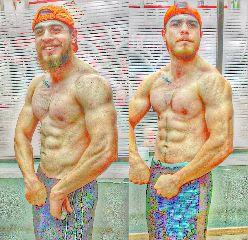 bodybuilding gym workout fitness photooftheday