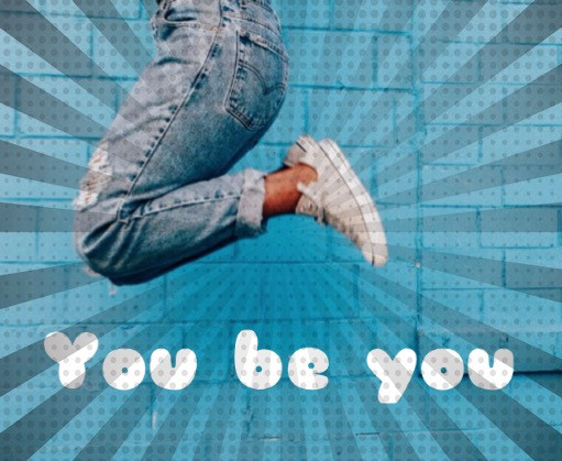 You be you (pt. 2) #edit #photography