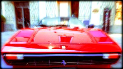 vintage cars madeinitaly ferrari
