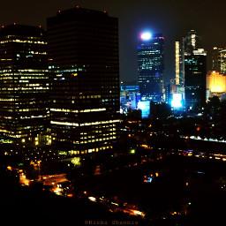 wppnight photography cityscape jakarta