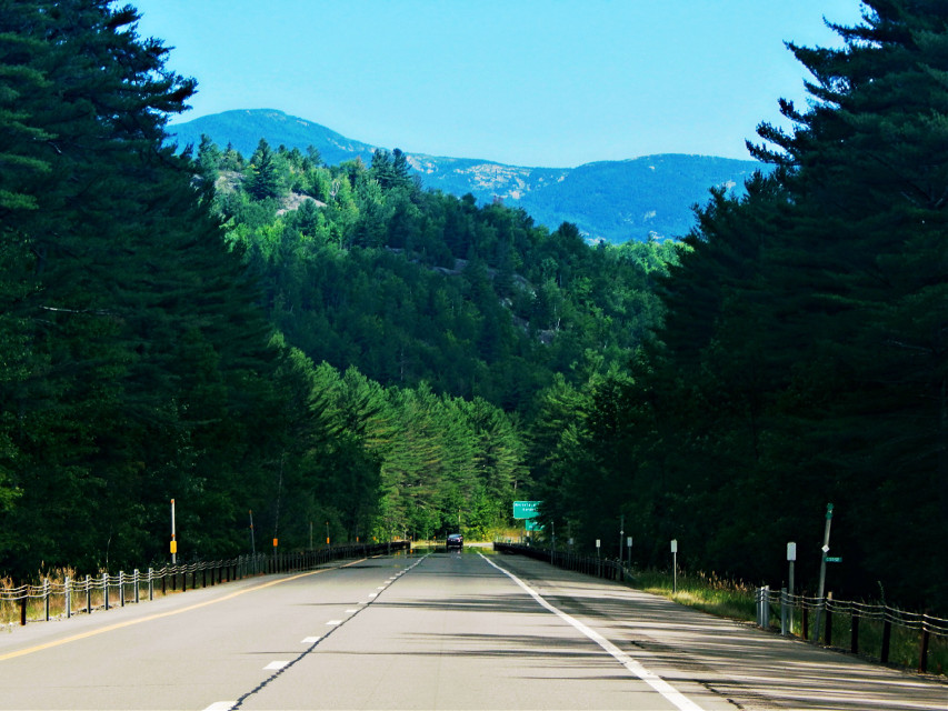 Adiroundack mountains, upstate NY. #interesting #nature #photography #mountains#travel#landscapes#noedits