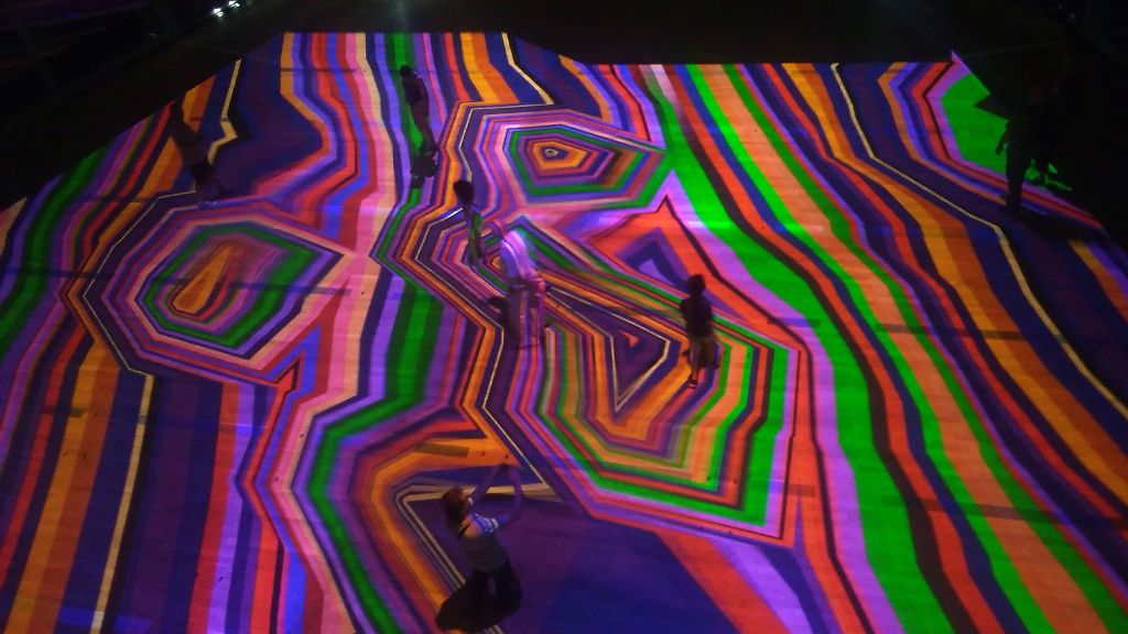 Onde Pixel By Michel Chevalier Art Artistic Artist Fant