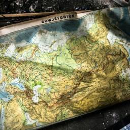 udssr ссср sovietunion sowjetunion karte