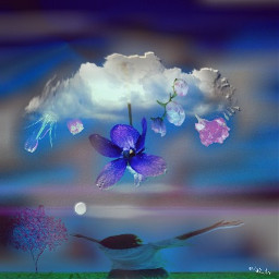 freetoedit wind clouds sky remixedgallery