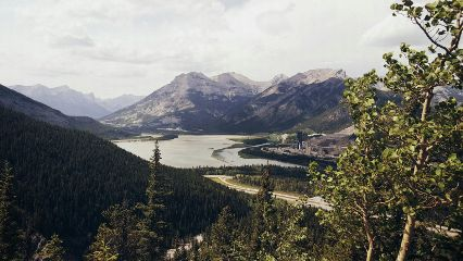 canadianrockies lake