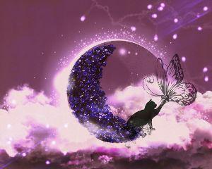 freetoedit remixgallery diamonds moon cat