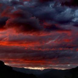 nature summer clouds cloudsandsky cloudy