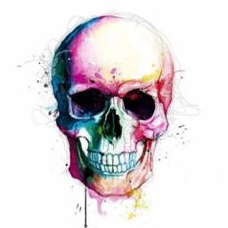 freetoedit skull skullhead