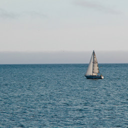 freetoedit ocean sailing sailboat nature