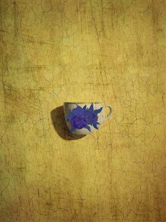 freetoedit stencilereffect clipart roses blue