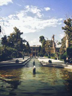 art interesting museum photography iran