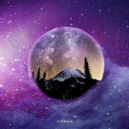 freetoedit moon remix